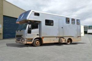 caravan repair melbourne